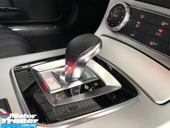 2016 MERCEDES-BENZ SLK SLK200 AMG 2.0 Turbo (New Engine) (9 Speed) Panoramic Roof Multi Function Paddle Shift Unreg