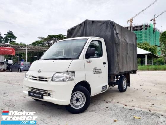 2014 DAIHATSU GRAN MAX  Daihatsu Granmax Wooden Body