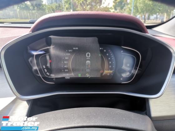 2020 PROTON X50 1.5 TGDi FLAGSHIP Fast Car Fast Deliver