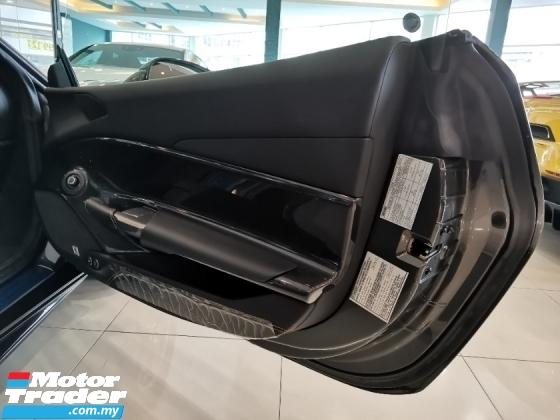 2016 FERRARI 488 GTB 3.9L V8 Full Carbon Fibre Set* 100%-Genuine Mileage* U.K FERRARI Approved Pre-Owned* 458 Huracan