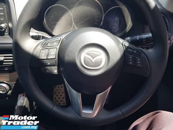 2012 MAZDA CX-5 2.0L 2WD (FREE 2 YEARS CAR WARRANTY)(CBU)