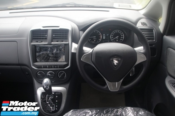 2020 PROTON EXORA 1.6 EXECUTIVE RC