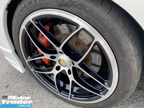 2006 HONDA CIVIC 1.8 (A) i-VTEC Mugen Bodykit Actual Year Make