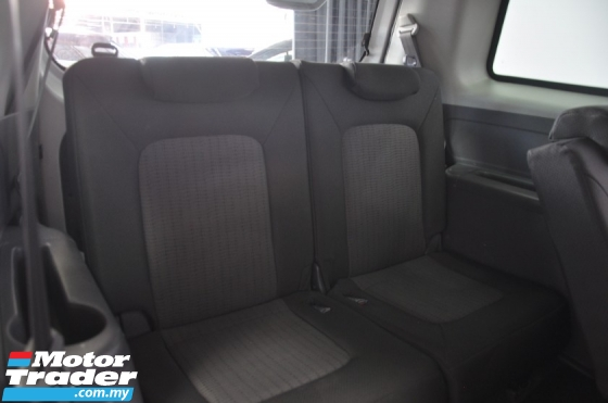 2011 PROTON EXORA 1.6 M-LINE FZ6 Wagon 5dr CPS 7st Man 5sp FWD