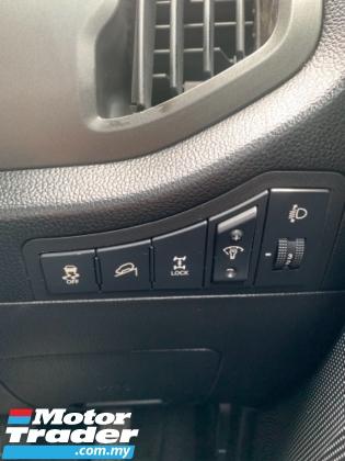 2012 KIA SPORTAGE 2.0 DOHC (A) SL 4WD