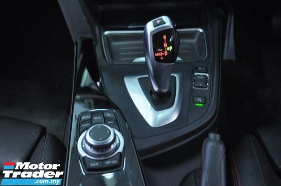 2016 BMW 3 SERIES 320I SPORTS