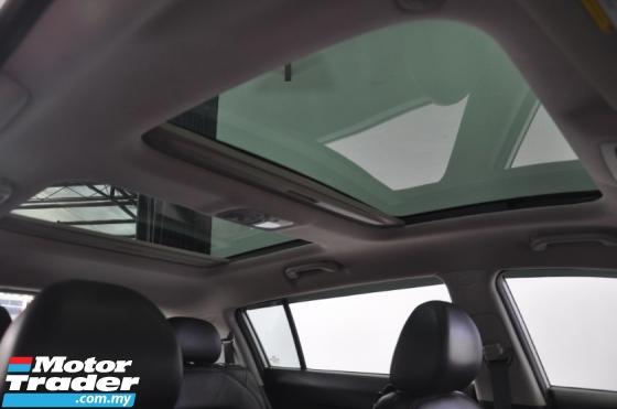 2012 KIA SPORTAGE SL WAGON 5dr SA 6sp AWD 2.0i