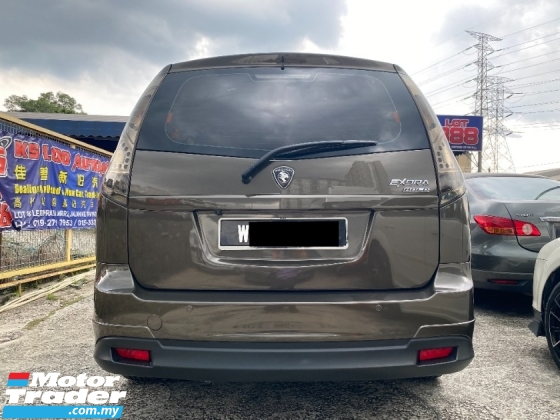 2016 PROTON EXORA 1.6 CFE BOLD (A) ALL PROBLEM CAN LOAN
