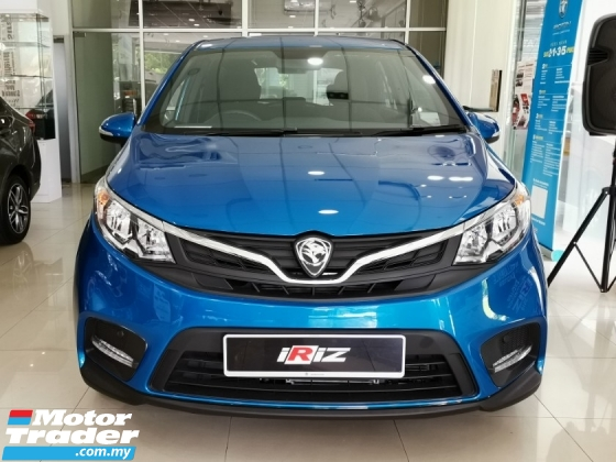 2020 PROTON IRIZ 1.3 ,1.6 FULL LOAN EASY LOAN