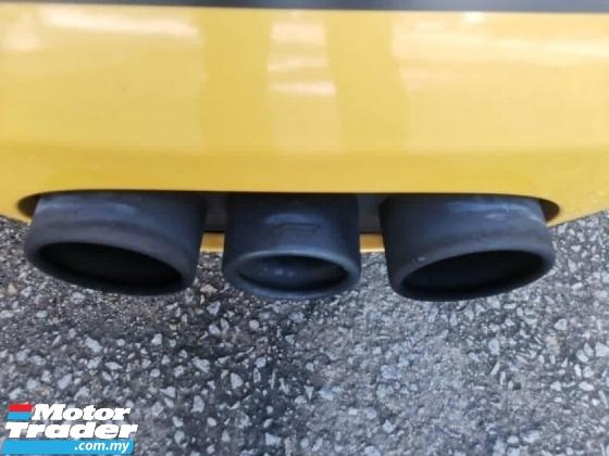 2010 FERRARI 458 ITALIA (IPE Exhaust . BC Rims)
