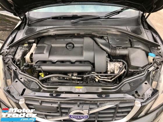 2009 VOLVO XC60 T6 3.0 CC (AUTO)