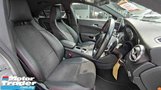 2015 MERCEDES-BENZ CLA 180 AMG KeyLess PushStart HIgh Grade Car