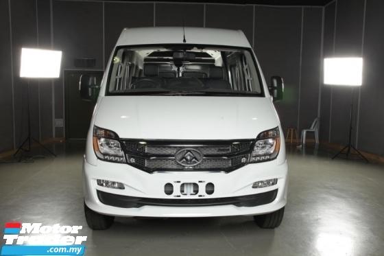 2021 MAXUS V80 BEST DEALS ( Low d/payment )