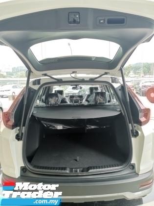 2021 HONDA CR-V NEW CR-V 2.0L / 1.5L TC-P / 1.5L TC-P AWD