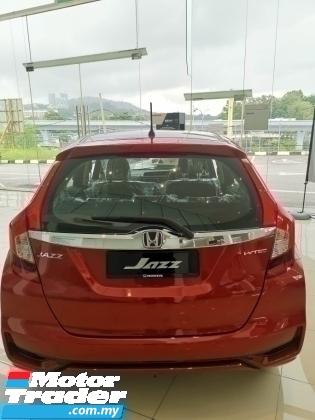 2021 HONDA JAZZ 1.5L S / E / V