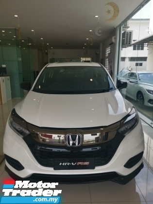 2021 HONDA HR-V 1.8L E / V / RS
