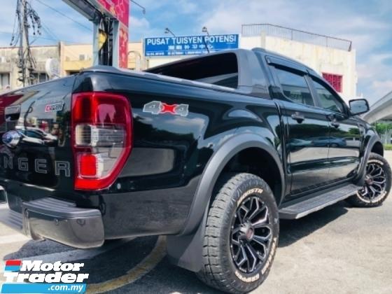 2020 Ford  Ranger  2.0 Bi-Turbo Wildtrak 2020