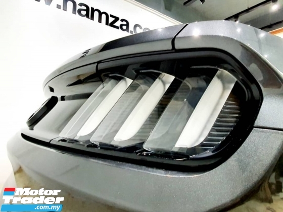 2018 FORD MUSTANG ECOBOOST SHAKER AUDIO UNREG