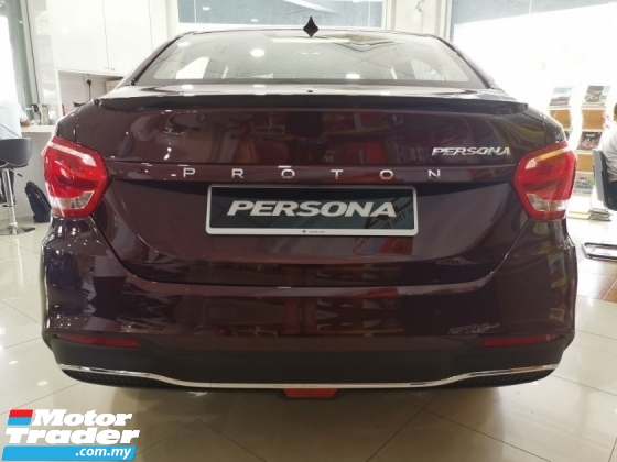 2020 PROTON PERSONA Standard&Executive&Premium EASY LOAN -Ready Stock