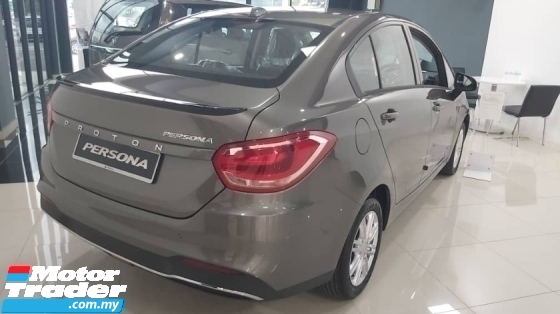 2020 PROTON PERSONA RC 1.6 TURBO AUTO 2020-TAX FREE