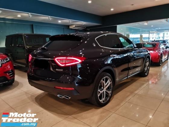 2019 MASERATI OTHER Levante 3.0L Q4 TurboCharged {Petrol}{100%-Genuine Mileage* Excellent Condition} Cayenne Velar Sport