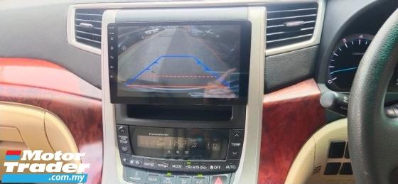 2010 TOYOTA ALPHARD 350cc V6 (A) G SPEC, L/MILE 58K KM, 2 YEARS WARRTY