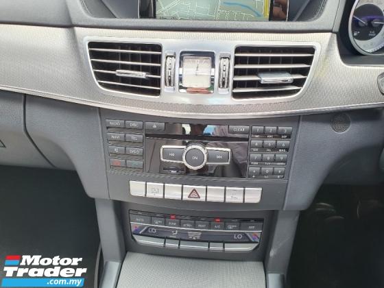 2015 MERCEDES-BENZ E-CLASS E300 2.1 (A) AMG *Mil 56K KM* Under Warranty