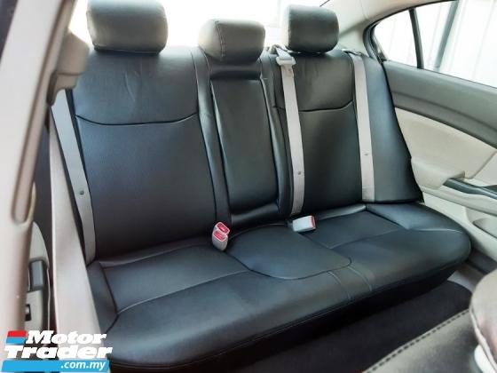2013 HONDA CIVIC 1.8 S (AUTO) NEW PAINT