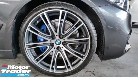 2017 BMW 5 SERIES 530I M-SPORT Harmon Kardon High Spec!!