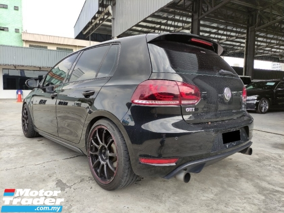 2012 VOLKSWAGEN GOLF GTI SE (DIRECT OWNER)(GREAT CONDITION)(MUST VIEW)