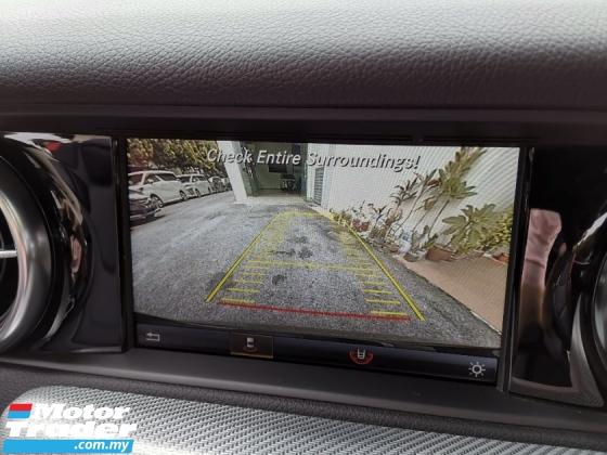 2016 MERCEDES-BENZ SLC 180 AMG Sports Hardtop Convertible Unreg