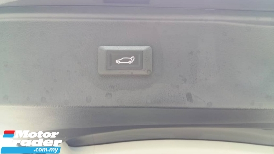 2017 TOYOTA VELLFIRE 2.5 ZA 7 Seater 2 Power Door Power Boot Local AP