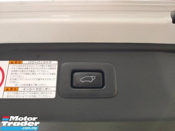 2019 TOYOTA ALPHARD 2.5 G Spec 3LED PCS LTA BSM DIM PB Leather Unregister