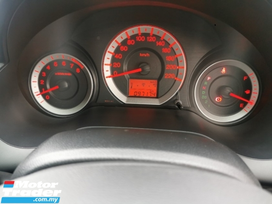 2010 HONDA CITY 1.5 (A) low mileage with record