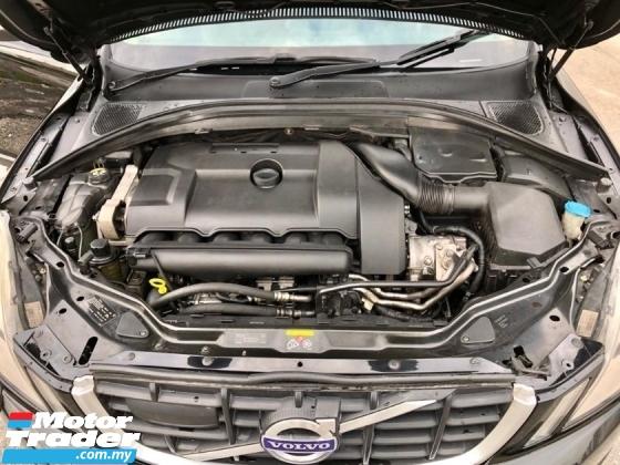 2009 VOLVO XC60 t6