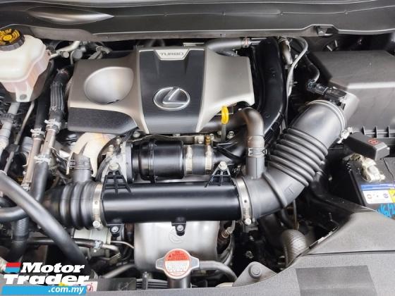 2016 LEXUS RX 200T LUXURY UW21