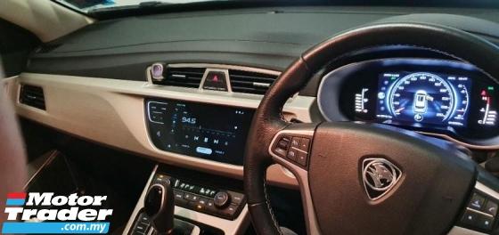 2019 PROTON X70 1.8 EXECUTIVE 2WD