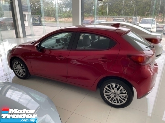 2020 PROTON PERSONA BIG DEALS ( Low d/payment )