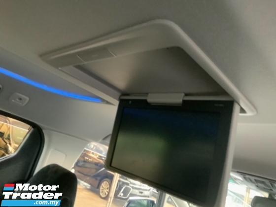 2017 TOYOTA VELLFIRE 2.5 ZG surround camera power boot pilot seat precrash system Unregistered