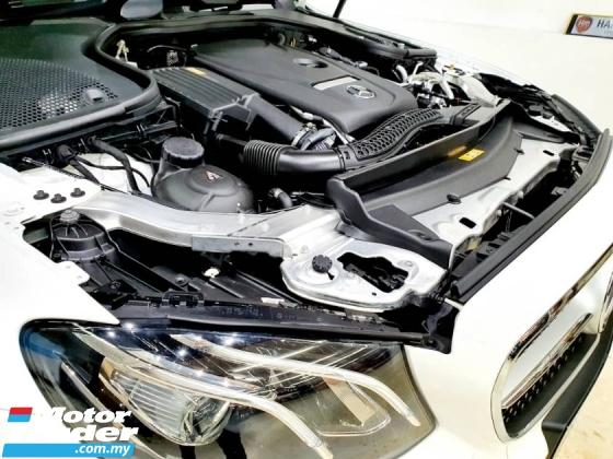 2018 MERCEDES-BENZ E-CLASS E300 AMG COUPE CABRIOLET