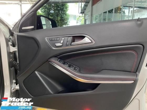 2016 MERCEDES-BENZ A45 AMG - HARMON KARDON - PANAROMIC ROOF