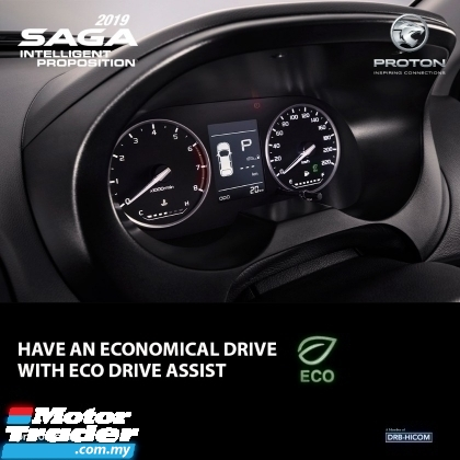 2021 PROTON SAGA All New Car with special rebate