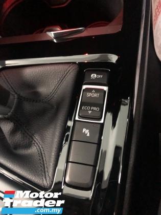 2017 BMW X1 sDrive Sport Line Original Low Mileage Fully Under Warranty by BMW Malaysia until 2023 Free Service