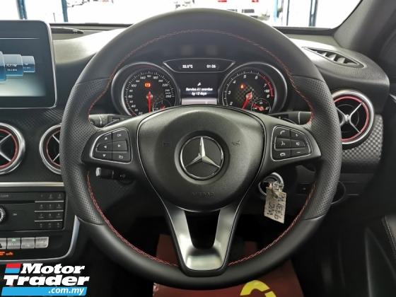 2015 MERCEDES-BENZ A-CLASS Mercedes Benz A180 NewFACELIFT AMG EDITION WARRNTY