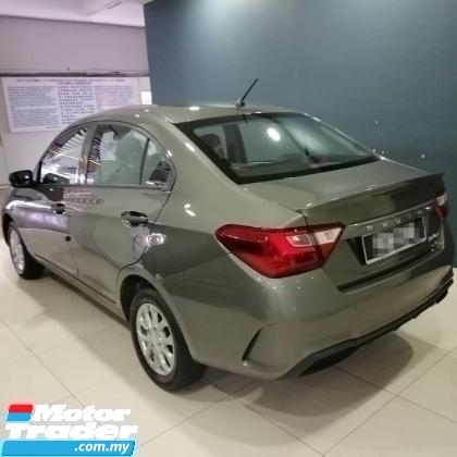 2020 PROTON SAGA 1.3 Standand  Premium (Auto)