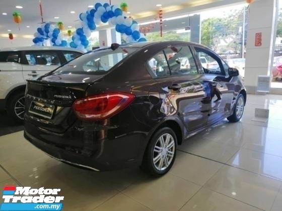 2020 PROTON PERSONA 1.6 STANDARD (Auto)