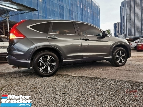 2014 HONDA CR-V 2.0 i-VTEC FACELIFT SUPER LOW MILEAGE HONDA SERVIC