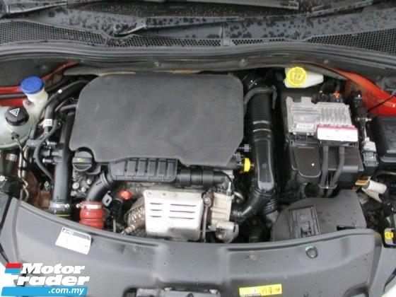 2018 PEUGEOT 208 1.2 Puretech Facelift (A) Under Warranty