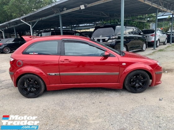 2014 PROTON SATRIA NEO 1.6 R3 EXECUTIVE ORIGINAL SPEC