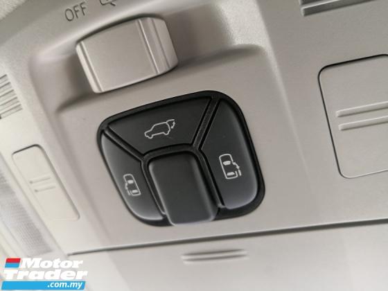 2013 TOYOTA VELLFIRE 2.4 Golden Eye TRUE YEAR MADE 2013 (( FREE 2 YEARS WARRANTY )) Power Boot 2 Power Door 7 Seat 2016